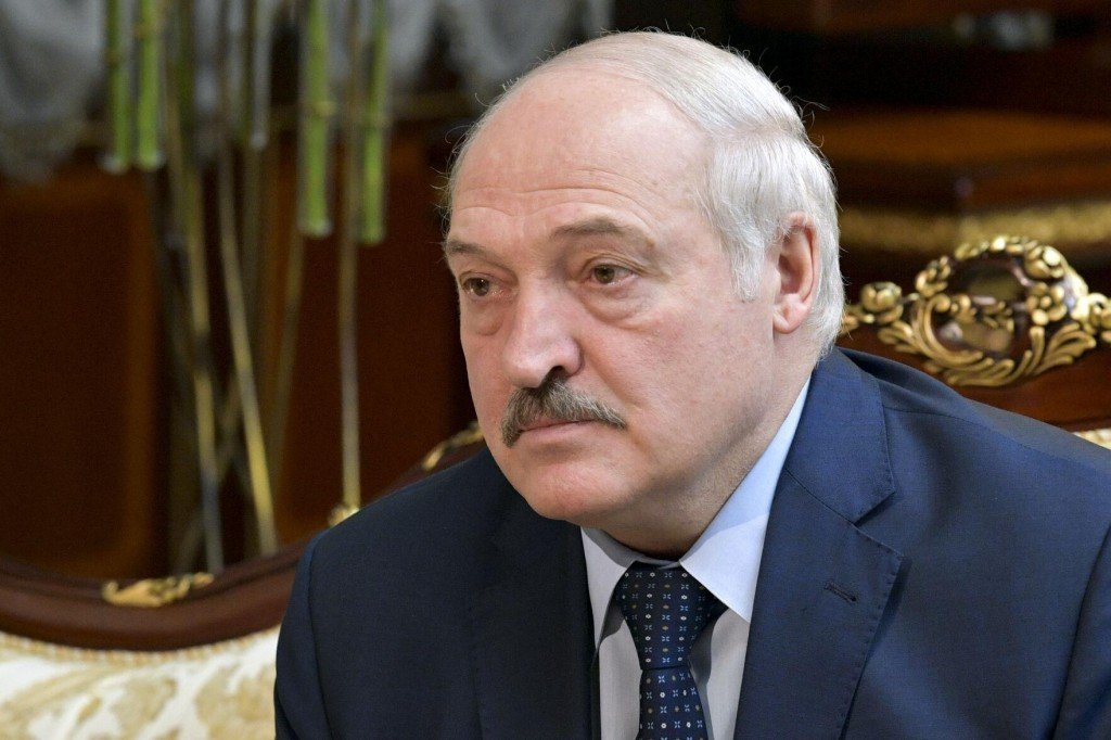 Belarus Parliament Moves To Pass Law Banning Private Lawyers