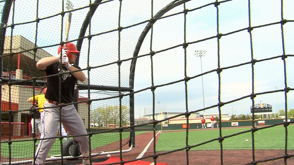 Gorillas Prep For Rivalry Series With Missouri Southern