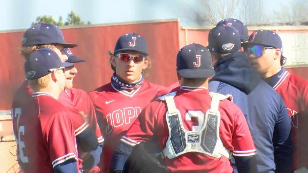 Joplin's Late Surge Lifts Them Over Neosho