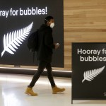 Australia New Zealand Travel Bubble Brings Relief, Elation