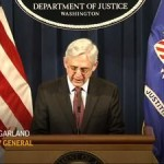 Garland Announces Sweeping Police Probe After Floyd Verdict