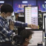 Asian Shares Rise As Vaccine Wait Tempers Wall St Optimism