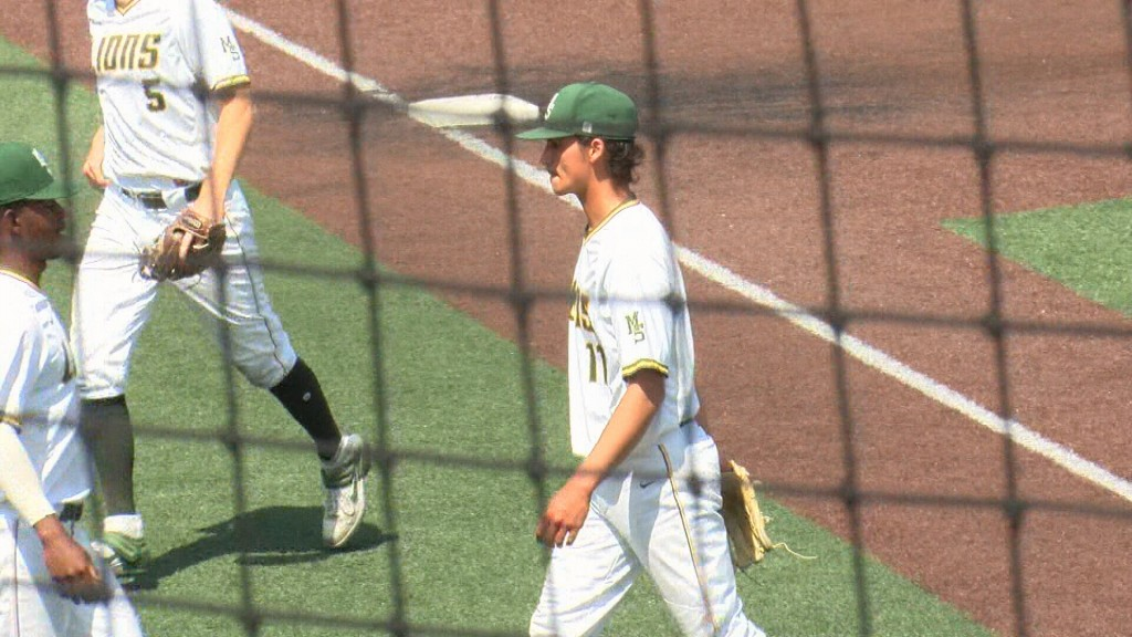 #11 Mssu Takes Series Opener Over Newman; Parish Strikes Out 10