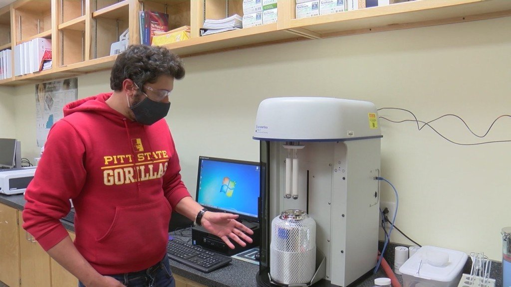 Psu Scientists Create Electricity With Soybeans