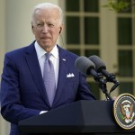 Biden's Appeals For Action On Guns, Policing Face Reality