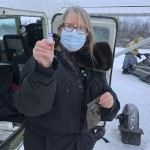 Boat, Snowmobile, Camel: Vaccine Reaches World's Far Corners