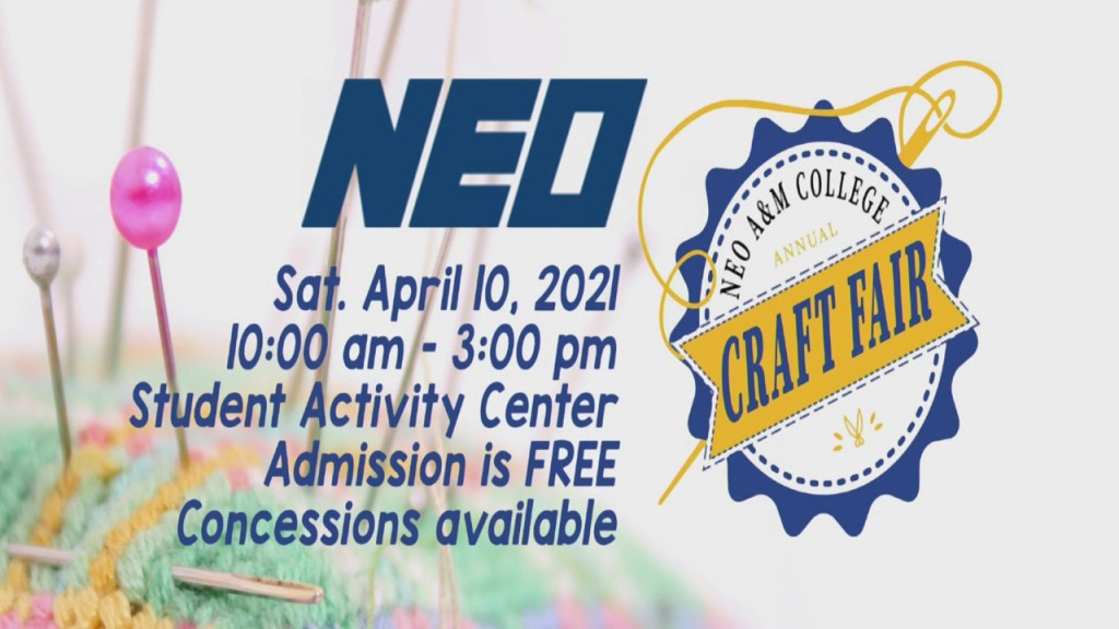 8th Annual Neo Craft Fair