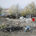 In Romania, 'modern Slaves' Burn Noxious Trash For A Living