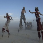 Burning Man Mulling Mandatory Covd 19 Vaccines For August