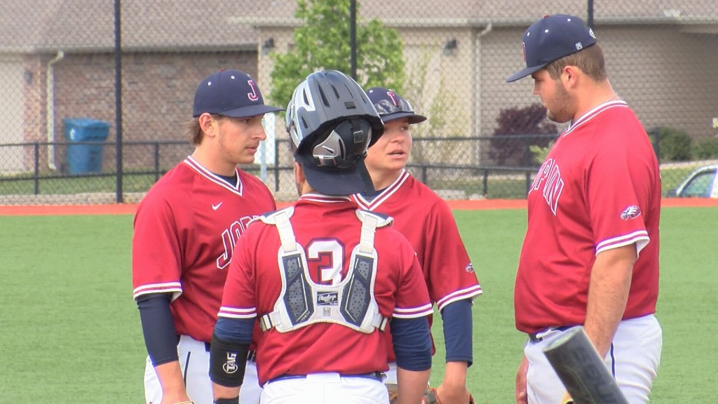 Joplin Secures A Comeback Win Over Carthage After 9 Innings