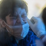 The Latest: China: 200 Million Citizens Vaccinated Or 14%