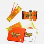 Reese's Wants To Give You A Peanut Butter Glow Up With New Makeup Line