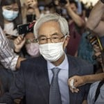 Hong Kong Democracy Leaders Given Jail Terms Amid Crackdown