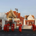 Laos Locks Down Capital Over Virus Outbreak Tied To Thailand