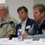 Georgia Governor Won't Wade Into Debate On Okefenokee Mining