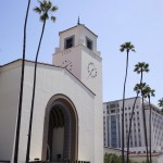 La's Union Station Books Another Starring Role: The Oscars