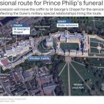 Prince Philip's Funeral: When To Watch, What To Expect And How The Queen Will Say Goodbye