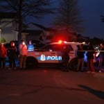 Columbus Police Officer Fatally Shoots Girl Swinging Knife