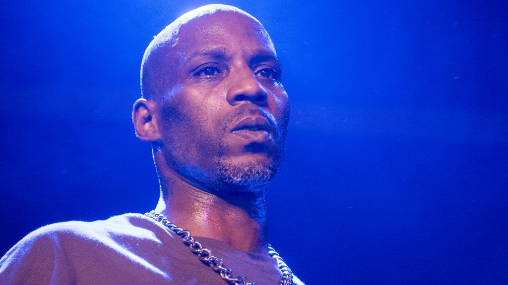 Dmx In Concert New York, New York
