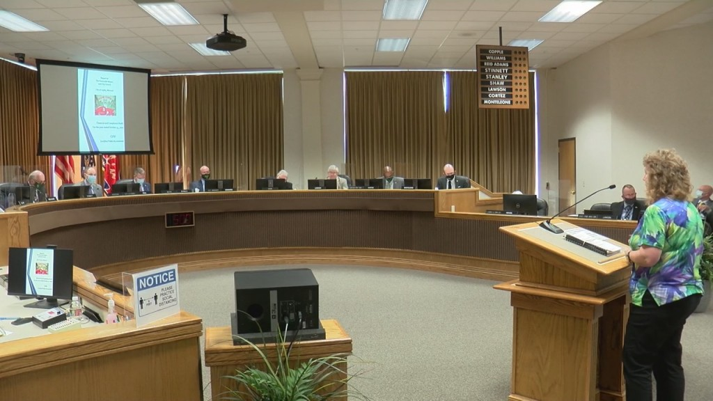 Joplin City Council Removes More Covid 19 Restrictions