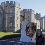 Funeral To Praise Philip's 'courage' And Support For Queen