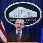 Garland Announces Police Probe Day After Floyd Case Verdict