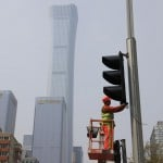 China's Economic Growth Surged To 18.3% As Activity Revived