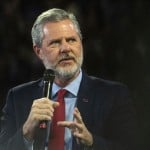 Liberty Sues Jerry Falwell Jr., Seeking Millions In Damages