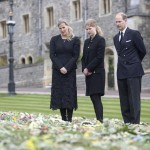 Philip's 'fortitude And Faith' To Be Remembered At Funeral
