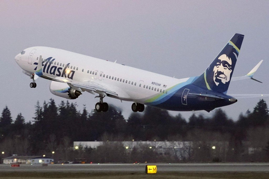 Airlines Waiting For Word From Boeing On Fixing Max Planes