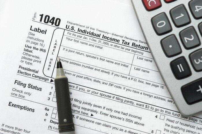 You Owe Money To The Irs? Great!