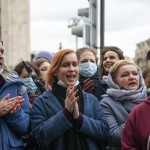 Navalny Praises Protests, Which Aides Say Produced Results