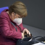 German Lawmakers Vote On 'emergency Brake' Virus Rules