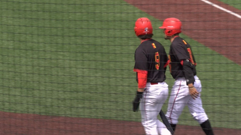 Pittsburg State Wins Final Game Of Series Against Newman