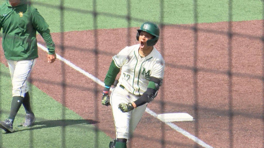 Missouri Southern Wins With A Walk Off, Moves Into Second Place In Miaa