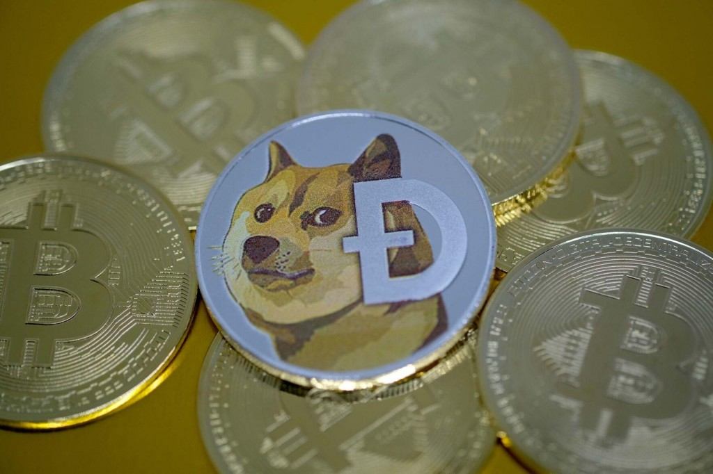 Here's Why Price Of Cryptocurrency Dogecoin Is Soaring To All Time Highs