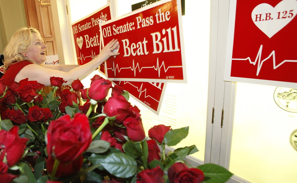 'fetal Heartbeat' In Abortion Laws Taps Emotion, Not Science