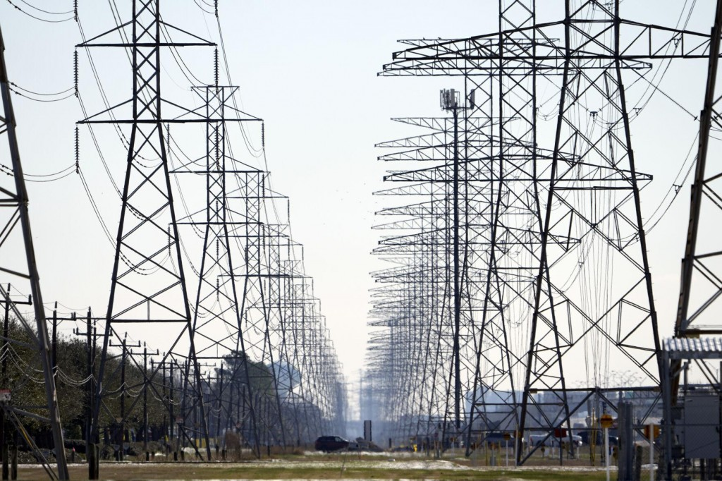 Despite Normal Spring, Texas Electric Grid Seeks Power Boost