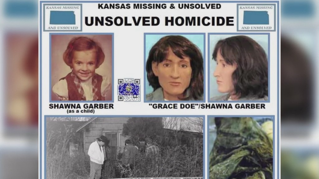 Dna Helps To Solve A Unsolved Homicide
