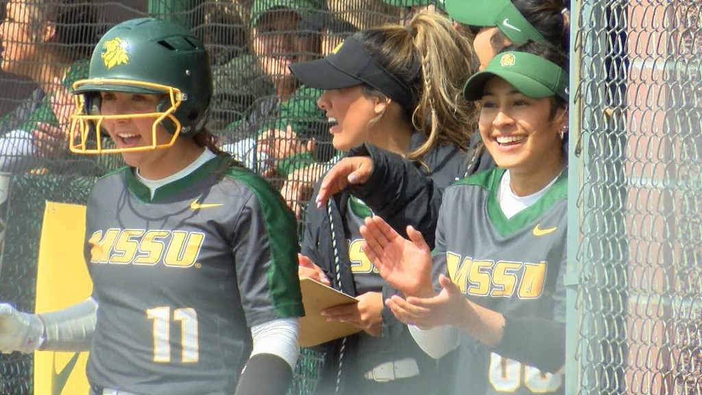 Missouri Southern Sweeps Doubleheader Against Washburn