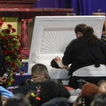 Daunte Wright To Be Eulogized At Minneapolis Funeral