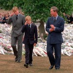 Princes William, Harry Won't Walk Side By Side At Funeral; Full Guest List Released