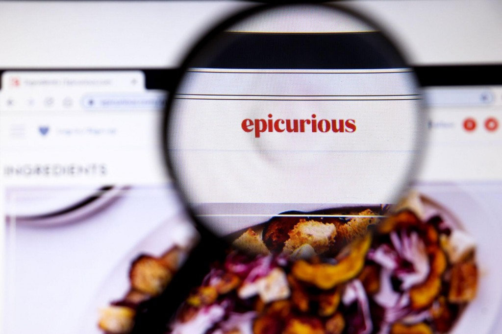 Food Site Epicurious Drops Beef Recipes, Cites Climate Change