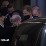 The Queen Says Goodbye To Philip, Continues Her Reign Alone