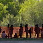Is The Us Border With Mexico In Crisis?