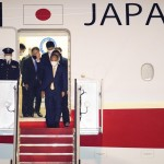 Japan's Suga Comes To Us For China Focused Talks With Biden