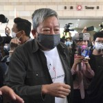 7 Hong Kong Democracy Leaders To Be Sentenced Amid Crackdown