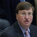 Mississippi Governor Agrees To Expand Possibility Of Parole