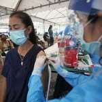 The Latest: India Must Submit Plan For Oxygen At Hospitals