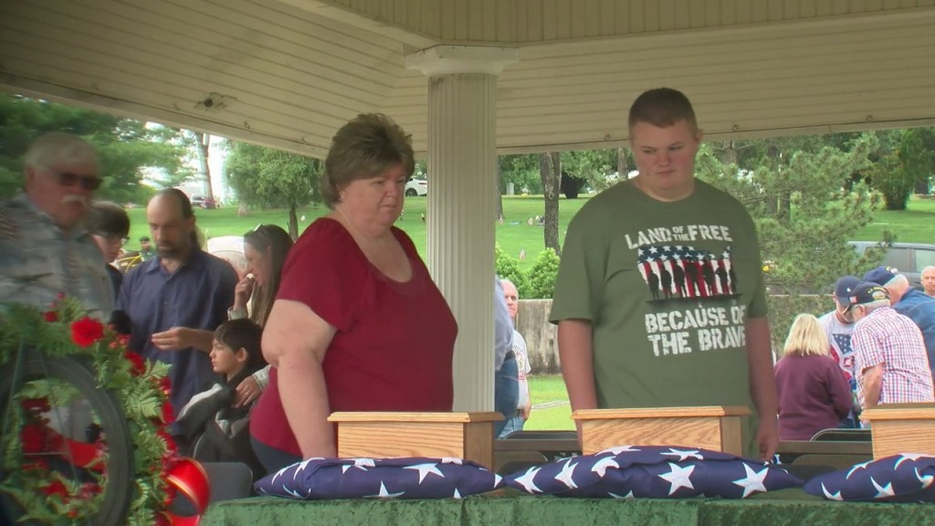 This Memorial Day. 4 Staters Are Honoring Our Area's Fallen Heroes